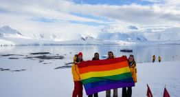 Antarctica Declared First LGBT-Friendly Continent By Activists