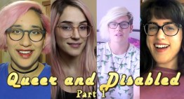'Queer and Disabled' Is A Must-Watch YouTube Series