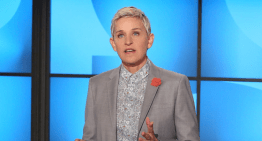 Ellen Degeneres Slams Mississippi's New Religious Discrimination Law (Video)