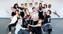 NYC Ballet Troupe Uses Dance for LGBTQ Visibility, Activism and History