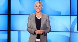 Daily Juice: Ellen DeGeneres Talks About Running For President, Halsey Releases New Music Video, And Is Corporate America Became Our Key Ally?