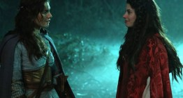 'Once Upon A Time' Introduces First Same-Sex Relationship