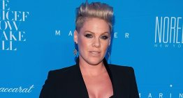 Pink To Release Her First Single In Three Years