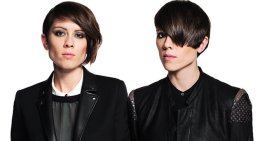 Daily Juice: Tegan & Sara's New Single Hits The Air Waves, Queer Black Women Lead New 'Black Panther' Comic, Plus Jodie Foster Talks Taxi Driver.