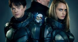 First Footage Of Cara Delevingne And Rihanna Kicking Ass in Sci-Fi Epic 'Valerian' Released