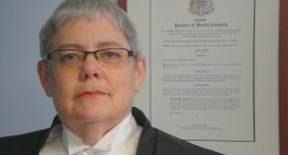 Documentary 'in particular, barbara findlay' Details Vancouver LGBT Activist's Fight for Equality