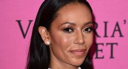 Mel B Says Her Five Year Romance With Another Woman Was No Experiment