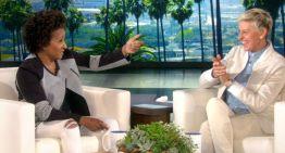 Ellen DeGeneres & Wanda Sykes Take On Beyonce's 'Lemonade' – The Results Are Legendary