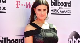 Idina Menzel Voices Support For #GiveElsaAGirlfriend