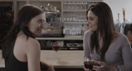 Lesbians Explain Why They're Better Than Men At Picking Up Women (Video)