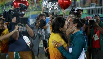 Rio 2016: The Decidedly Gay-Friendly Olympics