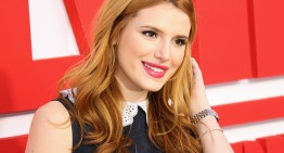 Bella Thorne's Coming Out Inspired By Kristen Stewart Recent Openness