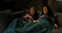New Study Reveals Binge Watching TV Is Good For Our Love Lives