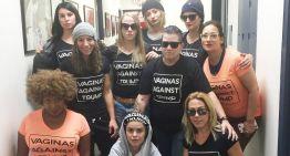 'Vaginas Against Trump': OITNB Cast & Crew Send Donald Trump A Clear Message