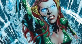 Seeing Amber Heard As Queen Of Atlantis Just Made Our Day