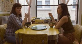 New Lesbian Movie 'Me And Marcy' Tells The Story The Struggles Of Self Acceptance