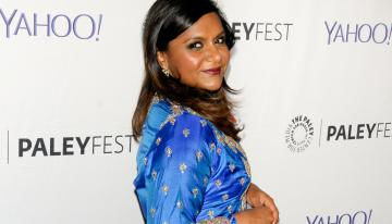 Mindy Kaling Is Creating a New Lesbian Comedy