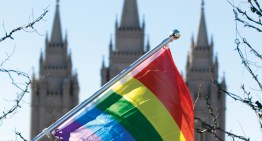 Mormon Church Now Welcomes Gay People…Sort Of