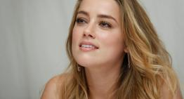 Amber Heard Reaches Out To Domestic Violence Survivors In Powerful Video