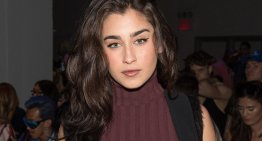 Lauren Jauregui Comes Out With A Bang