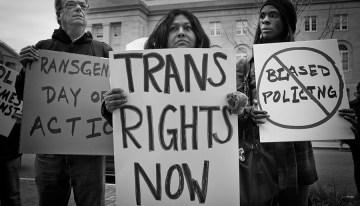 Transgender Community Still Faces Horrifying Levels of Discrimination, Says Official U.S. Survey