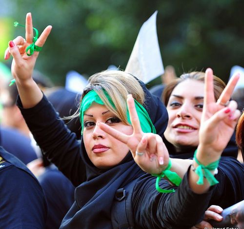 What is Life Like For Lesbians In Iran?