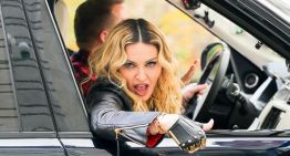 Madonna's Carpool Karaoke Is Finally Here! And It Doesn't Disappoint