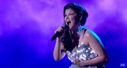 Fans Of The X Factor Finalist Saara Aalto Slam The Show For Not Introducing Her Fiancee