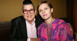 Lea DeLaria Splits From Fiancée Chelsea Fairless