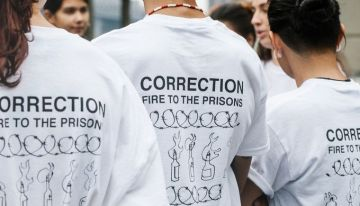 This Streetwear Brand Helps Queer And Trans People In Prison