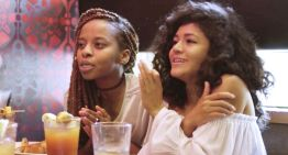 'Brown Girls' – Hilarious Web Series With Beautiful Lesbians