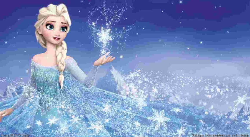 A 'Frozen' Fan Made the Queer Sequel