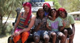 Australia's Queer Indigenous Community Is Speaking Out