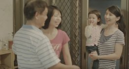 Watch This Taiwanese Dad Learn To Accept His Lesbian Daughter In Touching Video