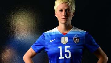 Megan Rapinoe Has An Important Message About Fighting For What Is Right
