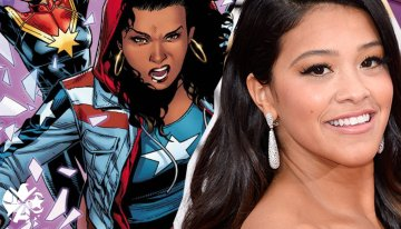 Gina Rodriguez Eager to Play America Chavez in Marvel Movie