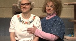 Top 5 Lesbian SNL Sketches, Ranked