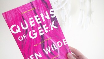 'Queen of Geeks' Is the Lesbian Love Story You Need Right Now