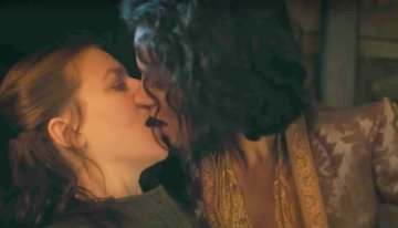 Yara Greyjoy And Ellaria Sand: Will 'Game Of Thrones' Kill With A Kiss Again?
