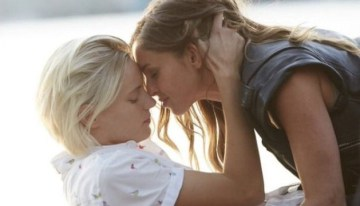 How 'Below Her Mouth' Gets Lesbian Sex Scenes Right