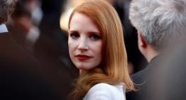 Cannes Juror Jessica Chastain Speaks Out About Women In Film