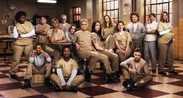 Quiz: Which Orange Is The New Black Character Is Your Prison Wife?