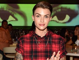 Daily Juice: Ruby Rose Is Taking Back All That Stuff She Tweeted About Katy Perry