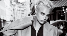 Cara Delevingne On How She Defines Her Sexuality