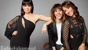 Jennifer Beals Explains The Decision To Bring Back 'The L Word'