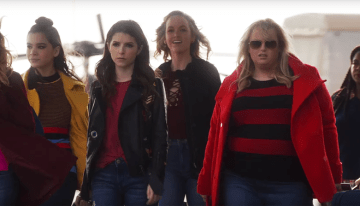 Anna Kendrick And Rebel Wilson Sound Off On Ruby Rose In New 'Pitch Perfect 3' Trailer