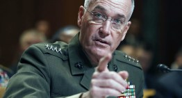 Joint Chiefs To Troops: No Change To Military's Policy On Transgender Service Members