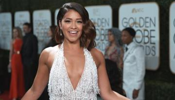 Gina Rodriguez Says She's More Bisexual Than Her 'Jane The Virgin' Character
