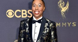 Lena Whaithe Makes History At The Emmys
