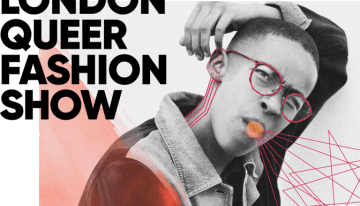 The Largest Showcase Of UK Queer Designers Is Coming London Fashion Week